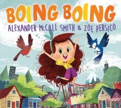 McCall Smith, Alexander Boing Boing