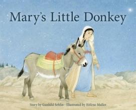 Sehlin, Gunhild Mary`s Little Donkey