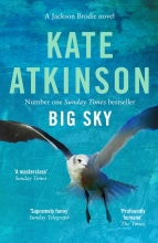 Kate Atkinson , Big Sky