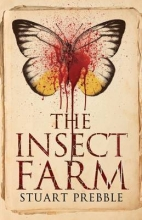 Prebble, Stuart Insect Farm
