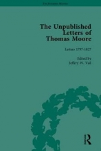 The Unpublished Letters of Thomas Moore