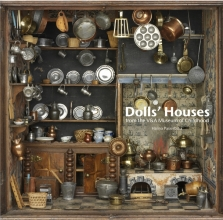 Halina,Pasierbska Dolls` Houses from the V&a Museum of Childhood