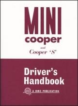 Mini Owner`s Handbook: Mini Cooper & Cooper `S` Mk 1