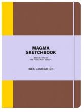 Magma Magma Sketchbook: Idea Generation