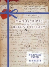 Pimpernel Press Manuscripts from the British Library