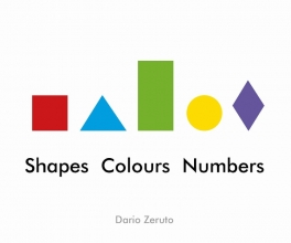 Dario,Zeruto Shapes, Colours, Numbers