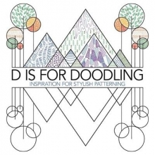 Carroll, Chellie D is for Doodling