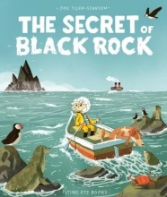Todd-Stanton, Joe Secret of Black Rock