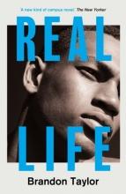 Brandon Taylor , Real Life