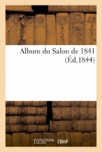 Sans Auteur Album Du Salon de 1844