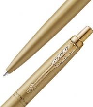 , Balpen Parker Jotter XL SE20 monochrome gold