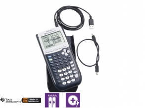 , Grafische calculator TI-84PL