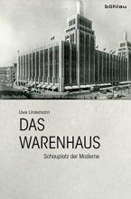 Lindemann, Uwe Das Warenhaus