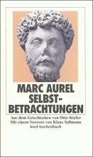 Marc Aurel Selbstbetrachtungen