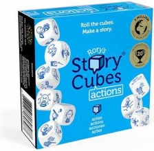 Tch-rsc2tch Rory`s story cubes - actions