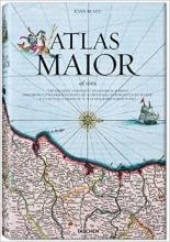 Peter  van der Krogt Blaeu. Atlas Maior