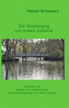 Brouwers, Heiner Der Spaziergang und andere Gedichte