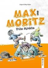 Huber, Jürgen Max und Moritz