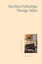 Schnittge, Heribert Wenige Takte