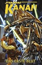 Weisman, Greg Star Wars Comics: Kanan II - Das erste Blut