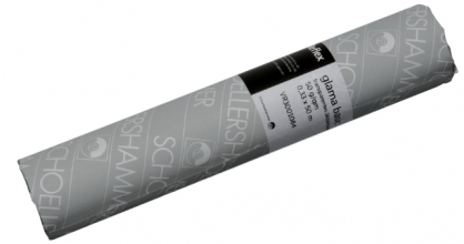 , Tekenpapier Schoellershammer Glama Basic 33cmx50m 50gr transp