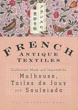 Necozawa, Emi French Antique Textiles
