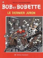Willy  Vandersteen Bob et Bobette 279 Le Dernier Juron