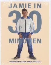 Jamie Oliver , , Jamie in 30 minuten