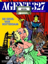 Martin  Lodewijk Agent 327 - Dossier 9 - De gesel van Rotterdam