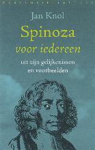 Jan  Knol Spinoza