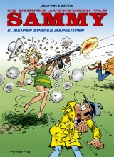 Jean-pol/ Cauvin,,Raoul Sammy Nieuwe Avonturen van 08