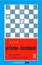 R.C. Keller , Prisma damboek