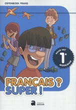 Oefenboek: Le francais SUPER