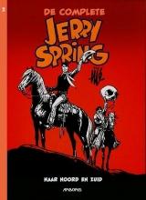 Jijé Jerry Spring, de Complete Hc02