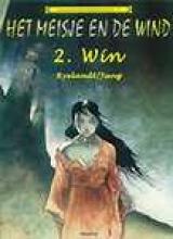 Jung/ Ryelandt,,Martin Meisje en de Wind 02