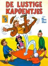Sleen Marc, Dirk  Stallaert , De Lustige Kapoentjes 05