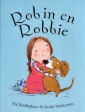 Abigail  Burlingham Robin en Robbie