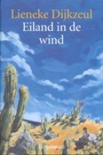 Lieneke  Dijkzeul Eiland in de wind