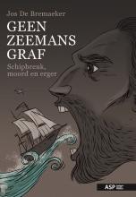 Jos De Bremaeker Geen zeemansgraf