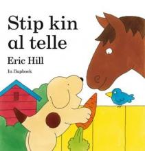 Eric Hill , Stip kin al telle