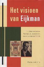 M. van der Linde , Het visioen van Eijkman
