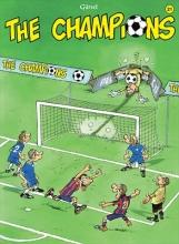The Champions / 21