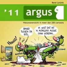 Leisink,,René Argus 2011