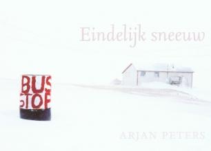 Arjan  Peters Eindelijk sneeuw