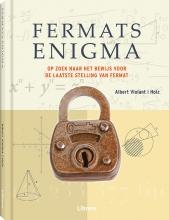 Albert  Violant I Holz , Fermat`s enigma