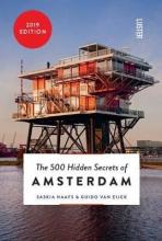 Luster , The 500 hidden secrets of Amsterdam