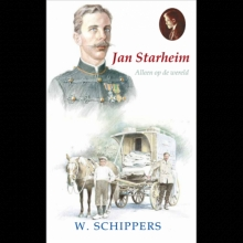 Willem  Schippers 36. Schippersserie Jan Starheim