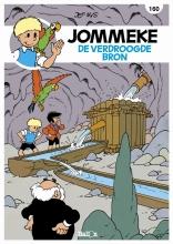 Nys,,Jef Jommeke 160