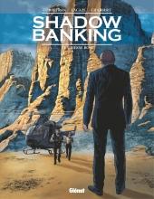 Eric,Chabbert/ Corbeyran,,Eric Shadow Banking Hc03