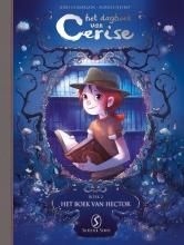 Joris  Chamblain, Aurélie  Neyret Het boek van Hector